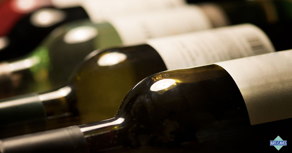 Diferentes tipos de vinhos exigem diferentes temperaturas