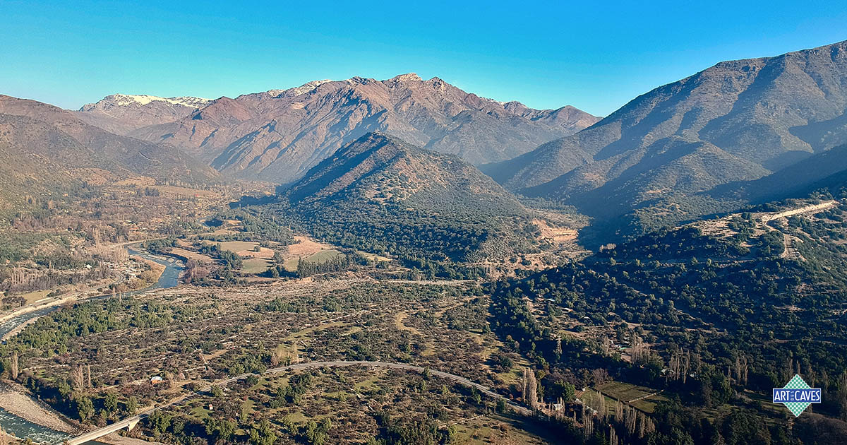 Vinhos chilenos e suas regiões