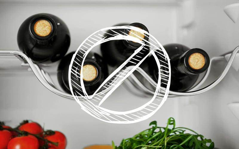 #1 Vinho na geladeira_ Não, obrigado!