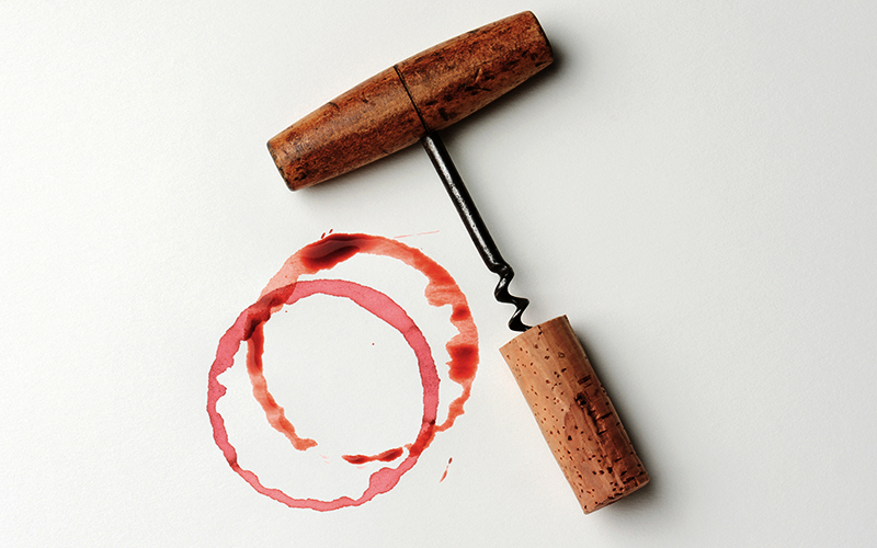 #4 Aproveite todos os vinhos, mesmo os já abertos