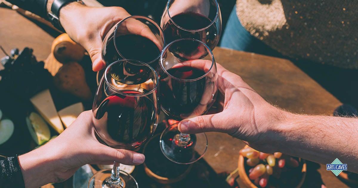 Melhores rótulos com uva sangiovese e harmonização