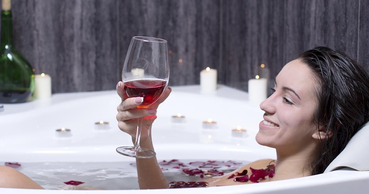 Spa do Vinho