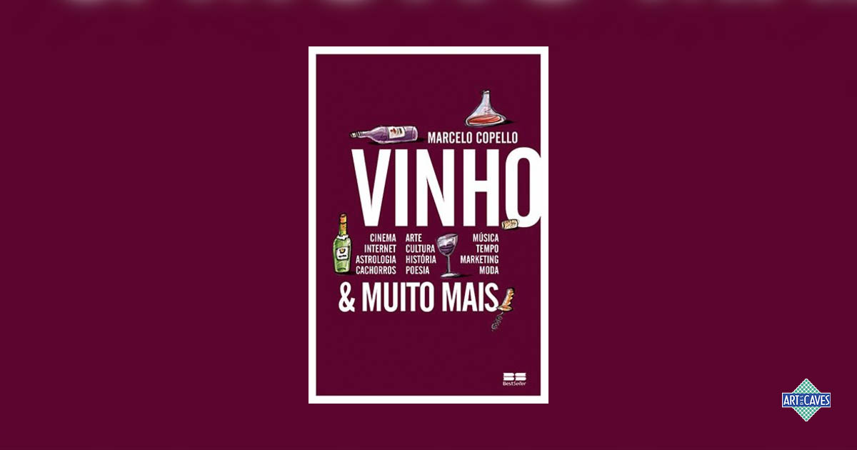 Vinho & Muito Mais