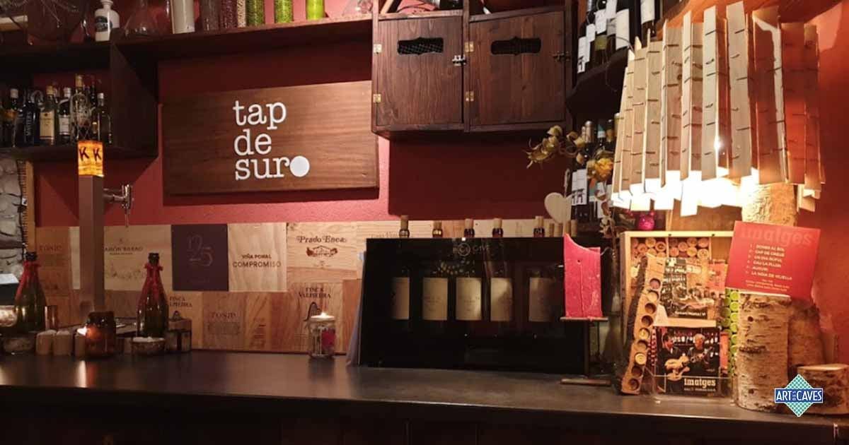 3-wine-bar-tap-de-suro-espanha