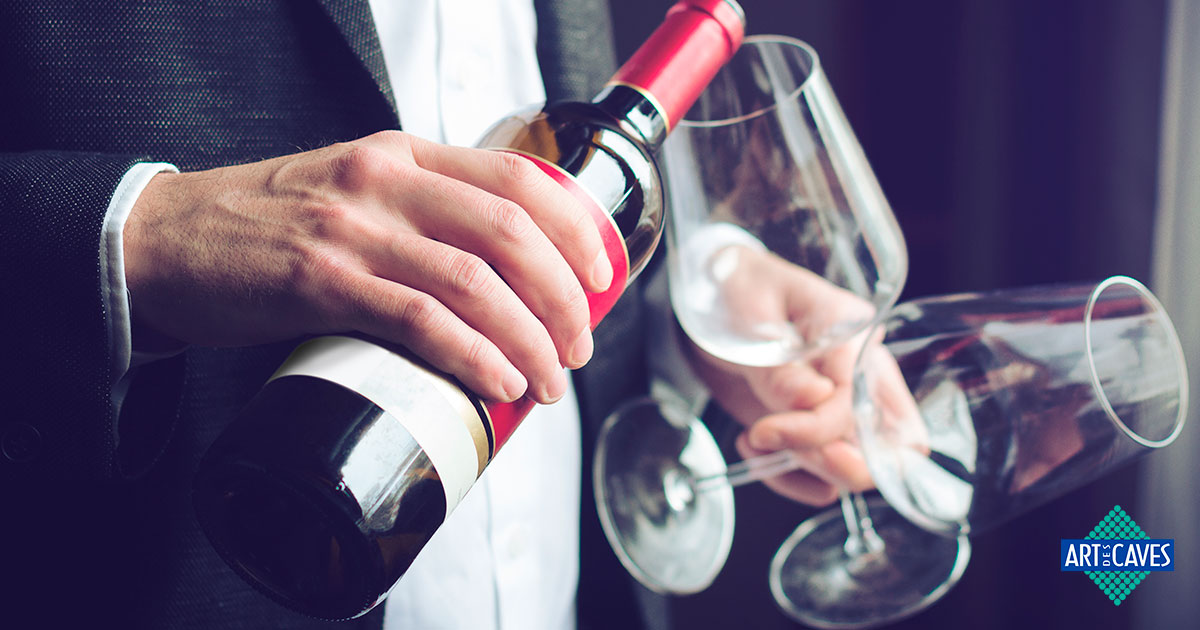 5 dicas para criar uma carta de vinhos para seu restaurante