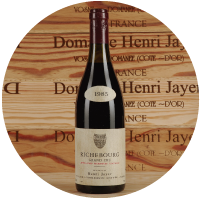 HENRI JAYER RICHEBOURG GRAND CRU DE 1985