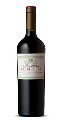 Vinho Argentino Tinto Alta Vista