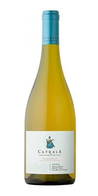Vinho Branco Chileno Catrala Chardonay