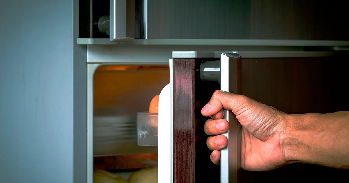 Vinho na geladeira não é uma boa ideia