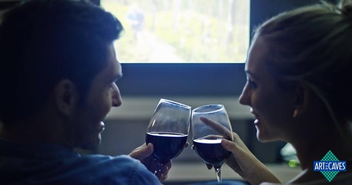 Confira esta lista de filmes sobre vinhos para assistir na Netflix