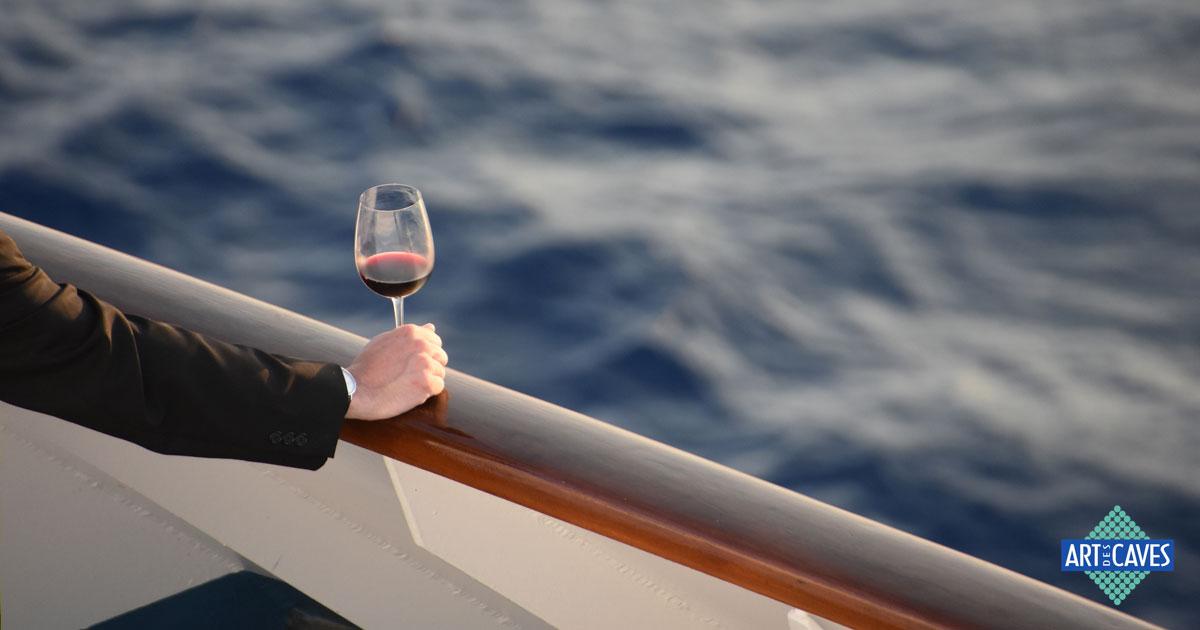 Conheça renomados vinicultores na temporada de cruzeiros 2017/2018 da Norwegian Cruise Line