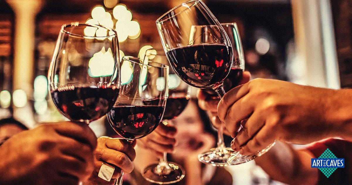 Guia completo sobre Vinhos Tintos