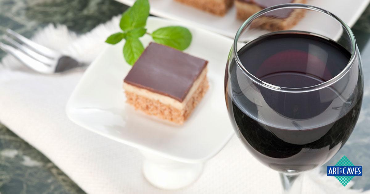 O que define um vinho licoroso?