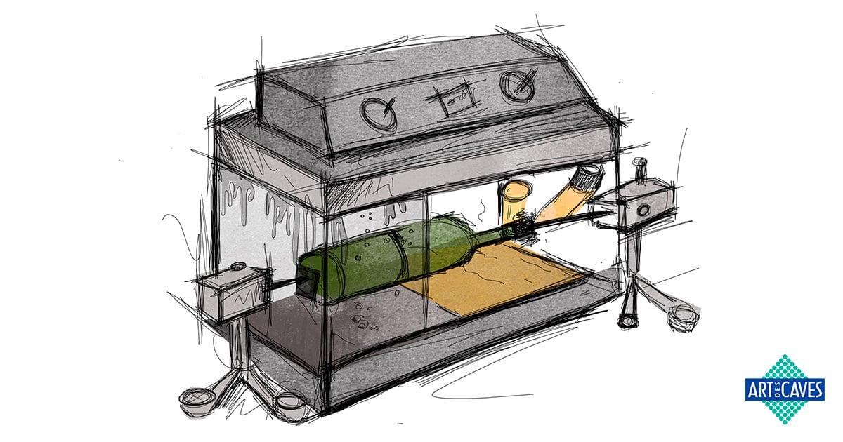 Vilões do Vinho: Umidade