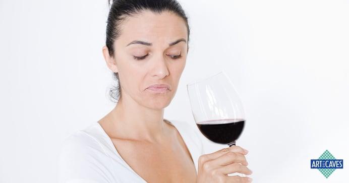 Como Saber Se O Beber Encaixou: Vinho Estragado? Como Saber Se O Seu Vinho Está Bom Para Beber