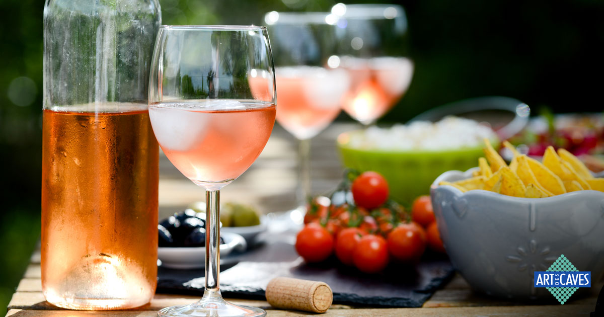 Você já ouviu falar em vinho verde rosé? Confira!