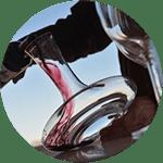 Como decantar um vinho