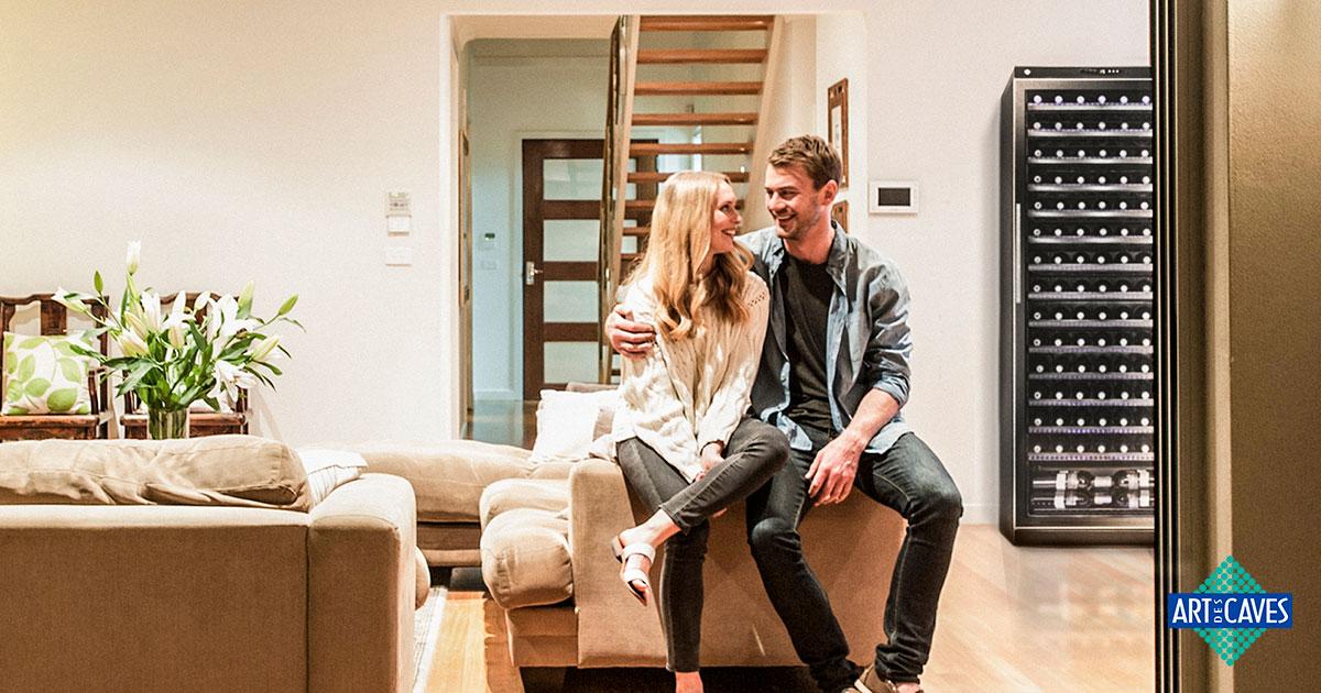 Como escolher a adega ideal para seu apartamento