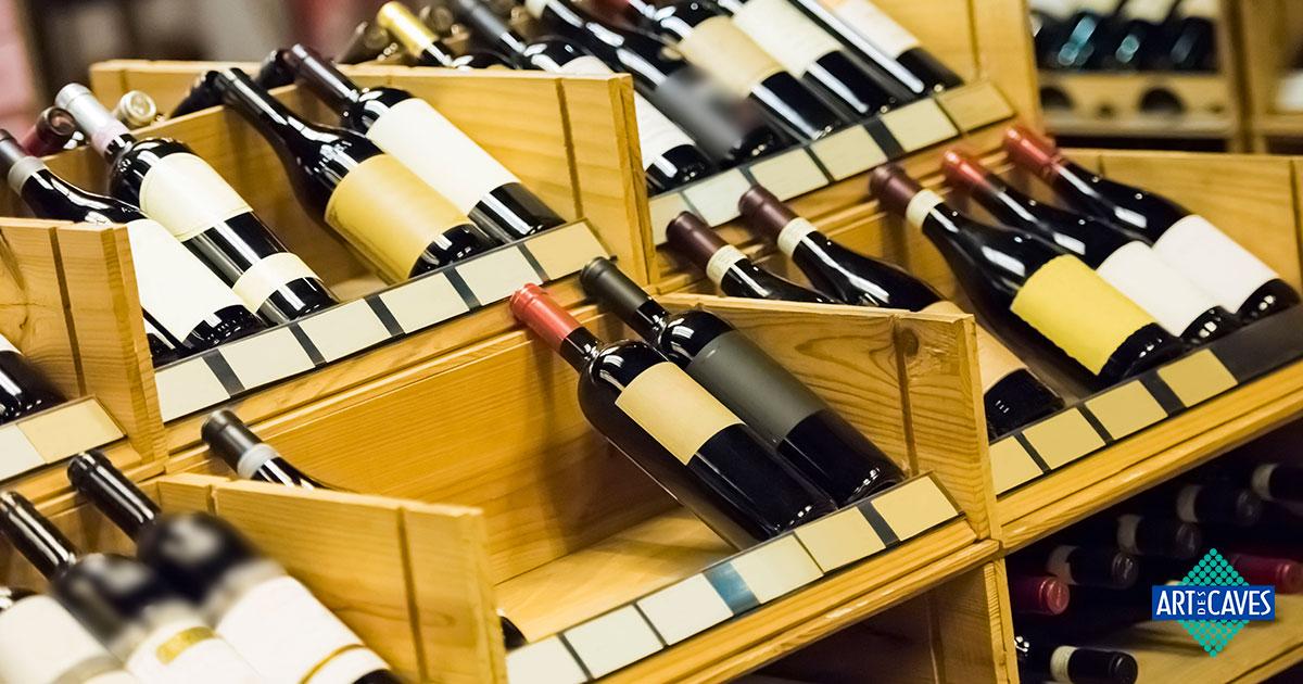 Como identificar a classificação dos vinhos e siglas de cada país
