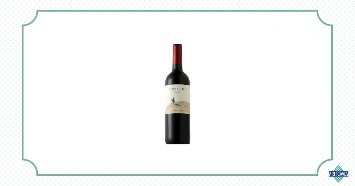 Vinho Tinto Morandé Pionero Cabernet Sauvignon 2014