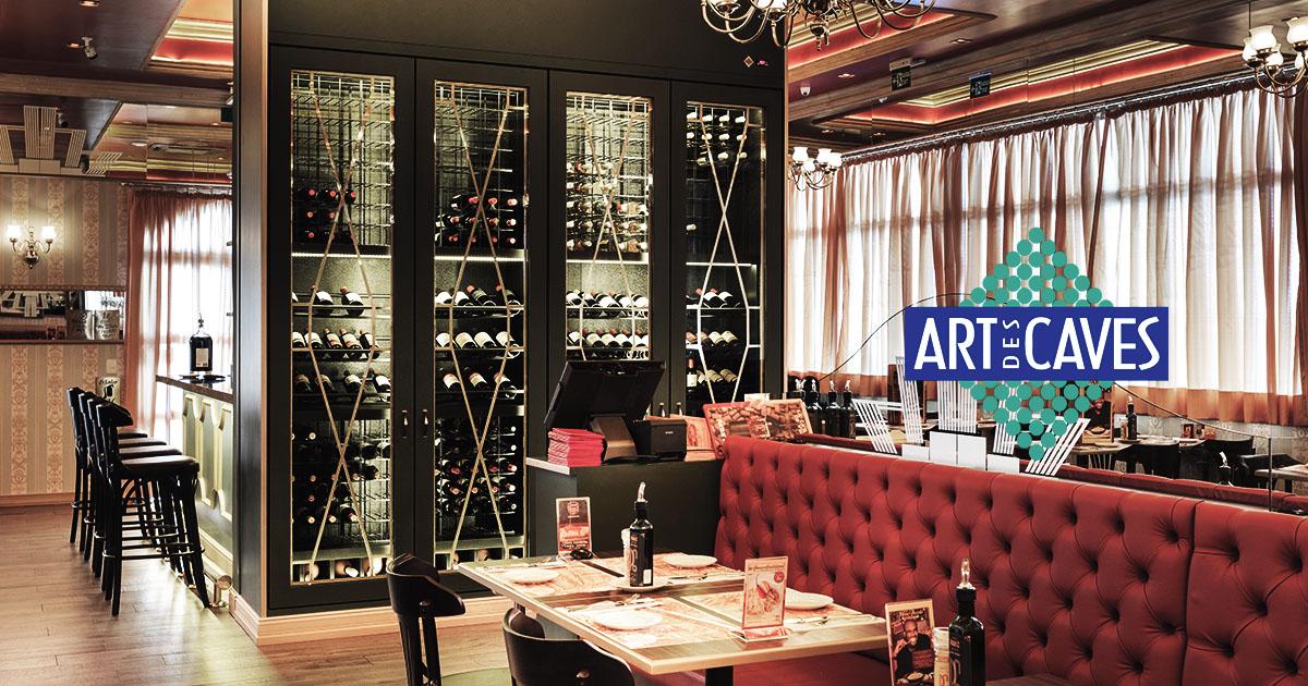 5 projetos sob medida que trazem elegância e sofisticação para grandes restaurante
