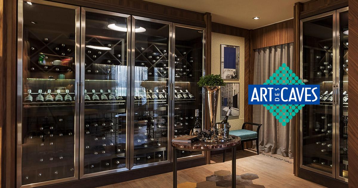 6 dicas de como conservar vinho com as adegas da Art des Caves