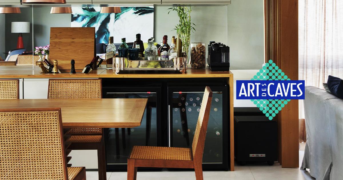 Conheça a melhor adega climatizada e descarte o armazenamento de vinhos na geladeira