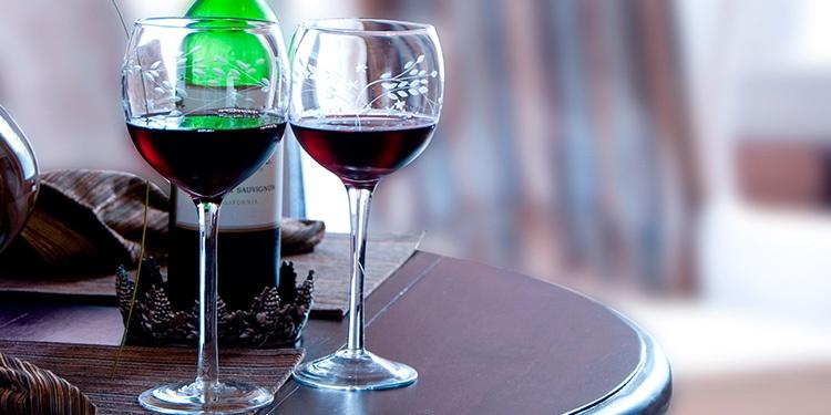 Resultado de imagem para temperatura certa do vinho