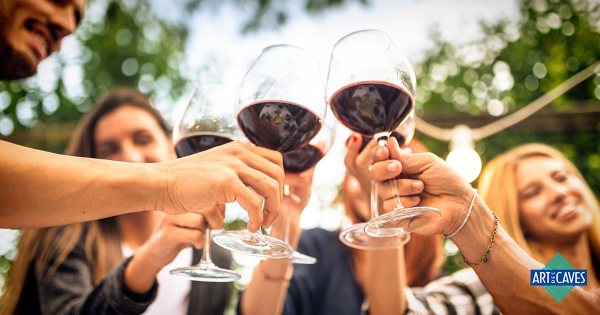 Manual de etiqueta do vinho - como servir e degustar adequadamente