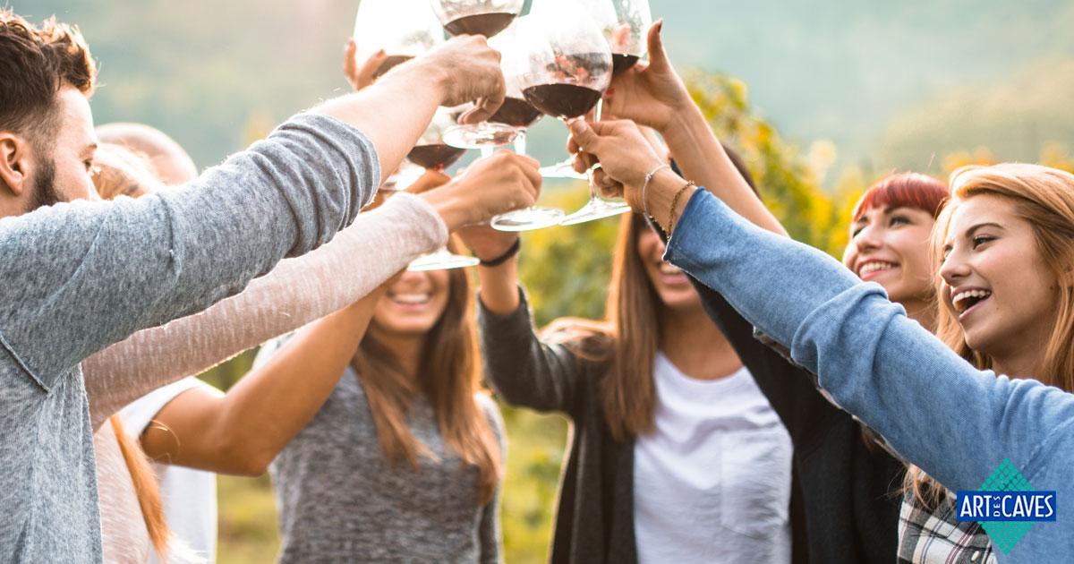 Os principais eventos de vinho em 2018