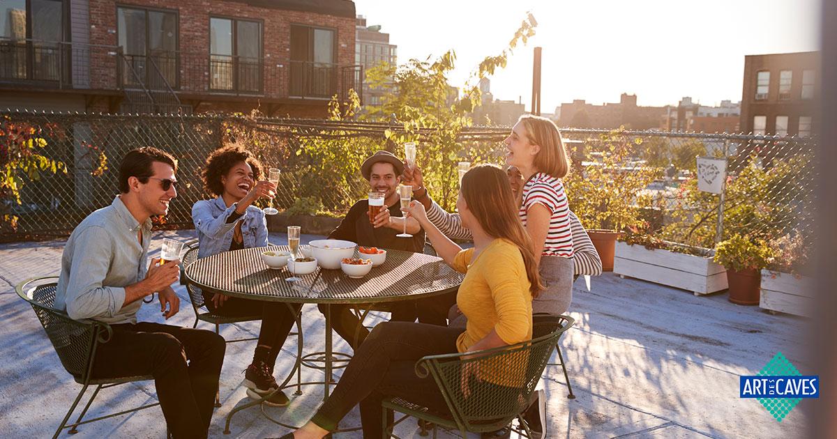 Conheça as cidades que bebem mais vinho no mundo
