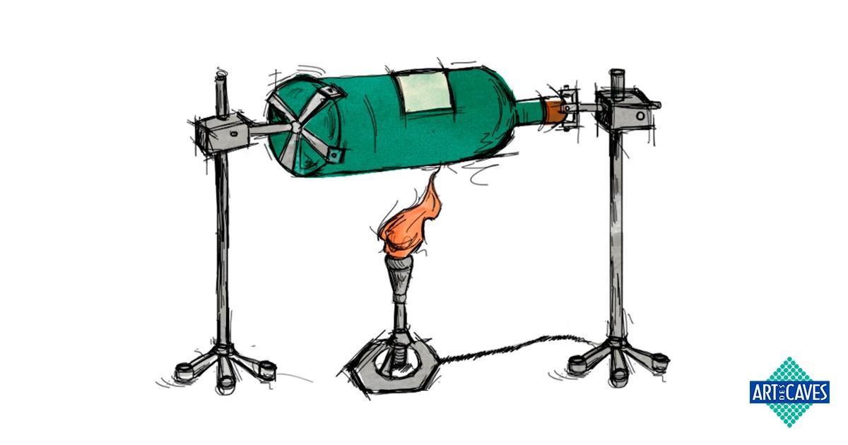 Vilões do Vinho: variações de temperatura podem envelhecer seu vinho!